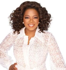 Belajar Dari Oprah Winfrey