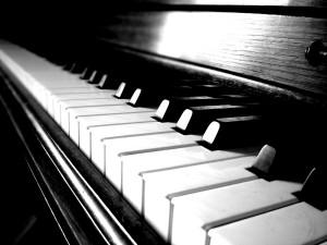Kejadian di Konser Piano
