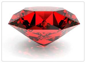 Kisah Batu Ruby Yang Retak