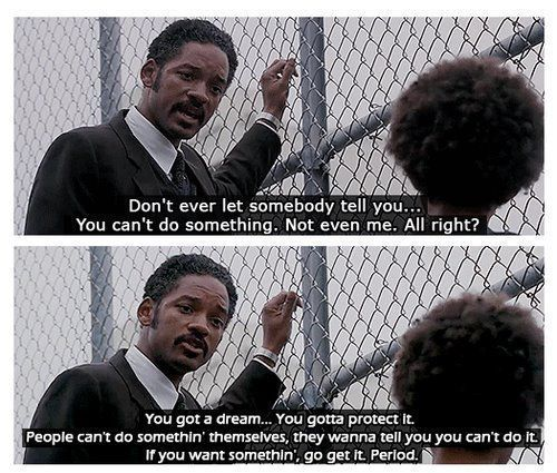 Quotes About The Pursuit Of Happiness: Film Inspiratif: The Pursuit Of Happyness