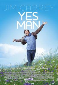 Film Inspiratif Yes Man