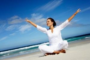 8 Cara Menjaga Kebugaran Tubuh